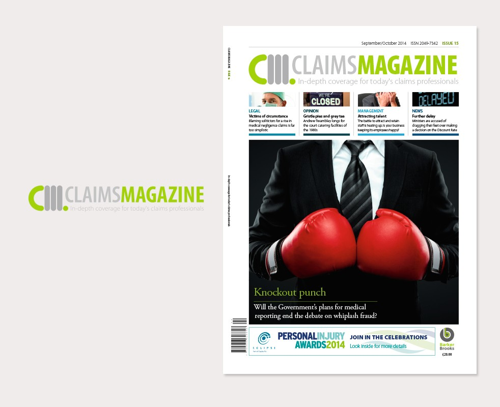 Claims_magazine_cover