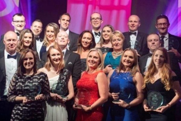 Yorkshire Accountancy Awards